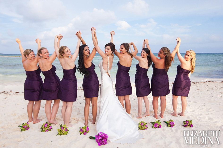 Grand Velas Wedding Playa Del Carmen Wedding Photography Francesca And Tommy 5 04 12